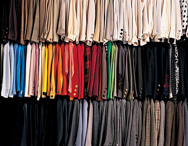 Pin on Organize that closet