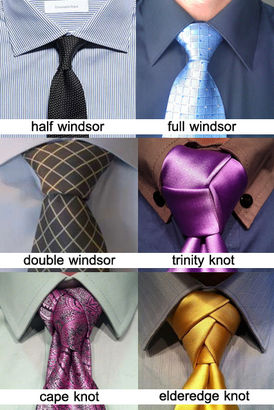Comment, quand et pourquoi la cravate a-t-elle été inventée?