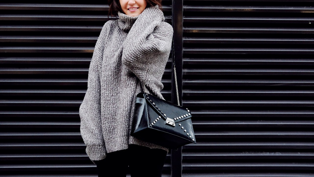 Fall Sweater Trends 2020: All The Cozy Looks To Expect This Autumn   StyleCaster