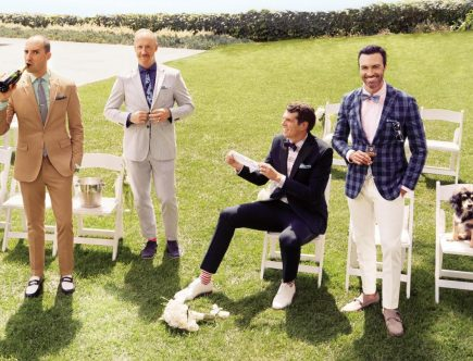 Habits Mariage : Que porter pour homme ?