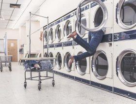 Entretien vêtements : comprendre les symboles du lavage